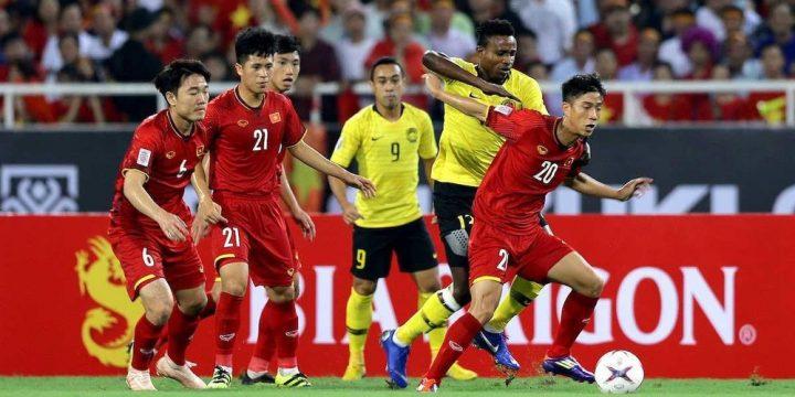 Xem truyền hình trực tiếp bóng đá Việt Nam Malaysia
