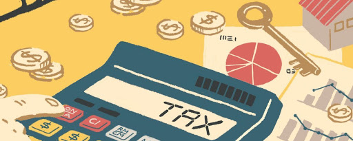 Những đối nào tượng được gia hạn kê khai nộp thuế, tiền thuế đất?