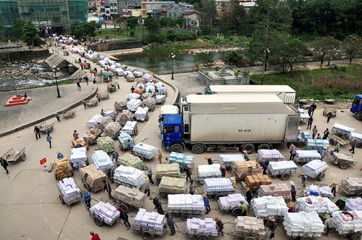 Muốn gửi hàng Trung Quốc về Việt Nam thì đừng bỏ qua bài viết này bạn nhé