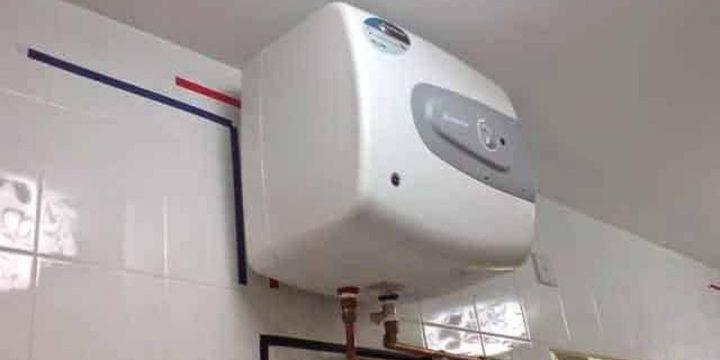 Bình nước nóng không lên đèn: Nguyên nhân và cách xử lý